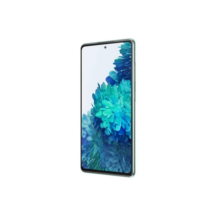 "SAMSUNG Galaxy S20 FE (6.5"", 128 GB, 12 MP, Menthe)"