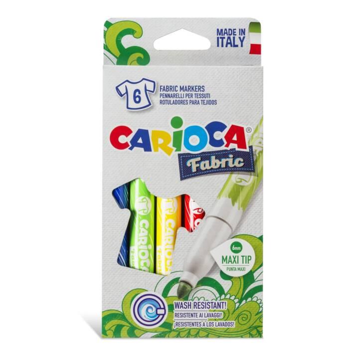 Marcatore tessile CARIOCA