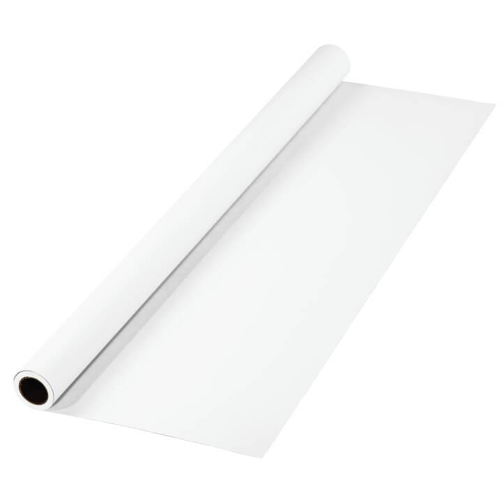 HAMA Hintergrund, Karton, 1.35 x 11 m, Arctic White