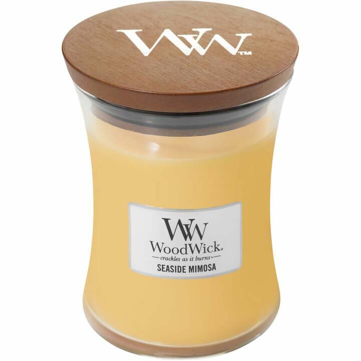 WOODWICK Bougie parfumée (Sensitive, 1 pièce)