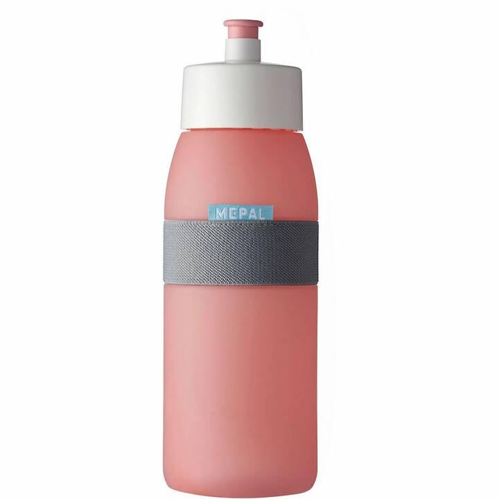 ROSTI MEPAL Gourde To Go (500 ml, Pink)