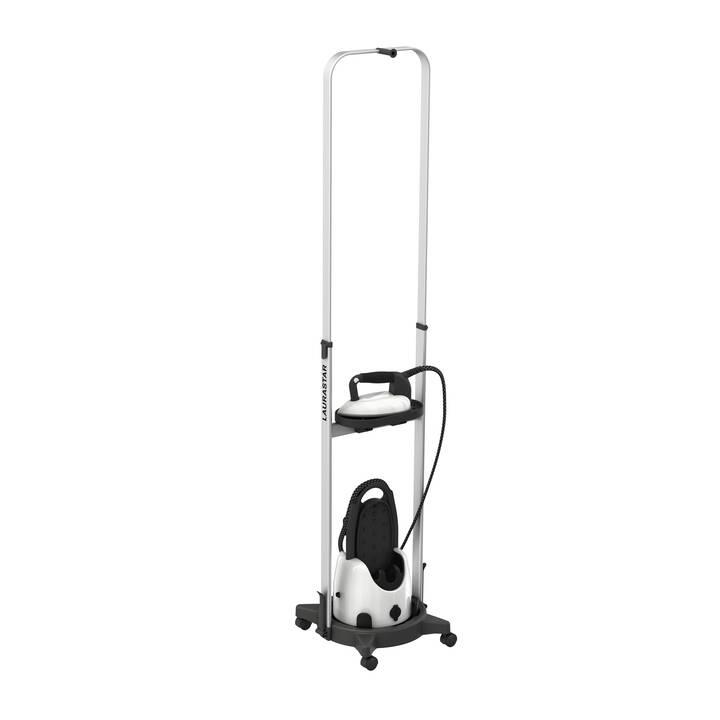 LAURASTAR Steam Cart Support de repassage (38 cm x 40 cm, 1 pièce)