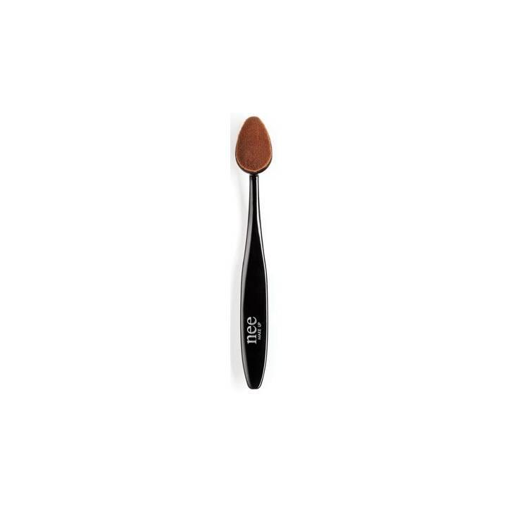NEE Make up bürste Nr. 003 (Schwarz)