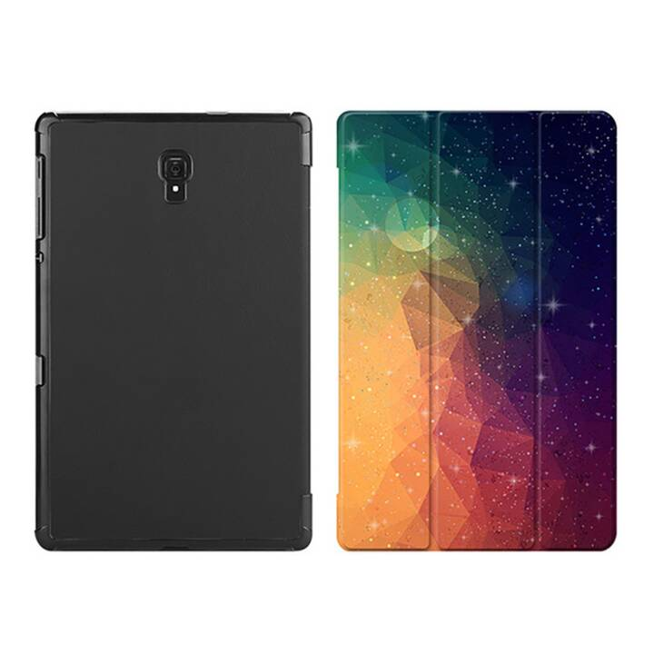 "EG MTT Custodia tablet per Samsung Galaxy Tab A 10.5"" - arancione"