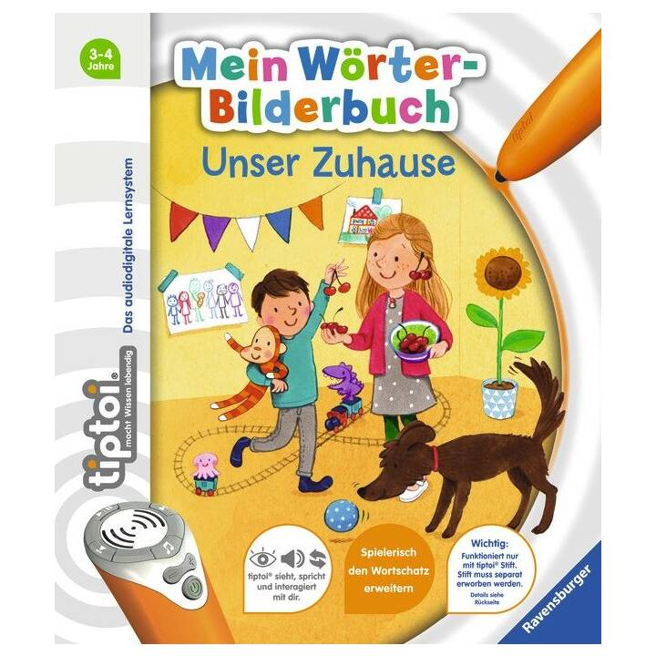 RAVENSBURGER VERLAG Lernbuch (DE)