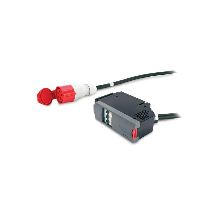 Module de distribution d'alimentation APC IT PDM3532IEC-80
