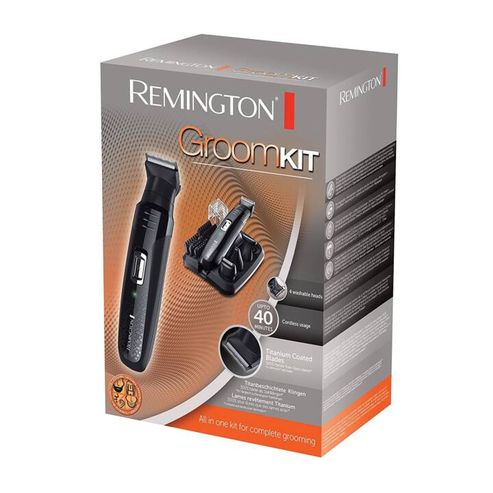 REMINGTON PG6130 Groom-Kit