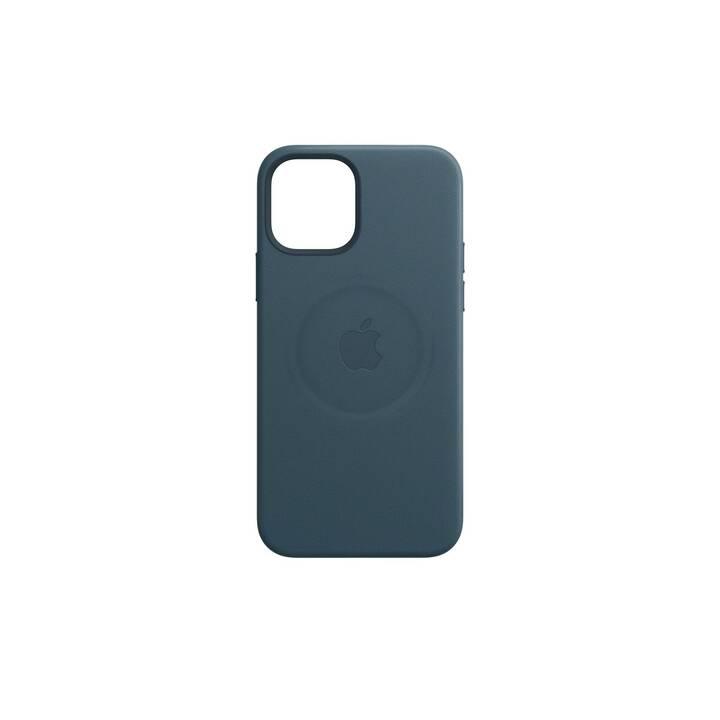 APPLE Backcover MagSafe (iPhone 12 Mini, Blau)