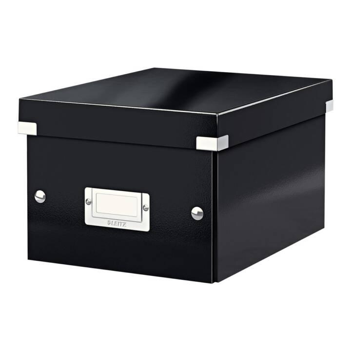 LEITZ Storage Box Click & Store Small 6043-00-95