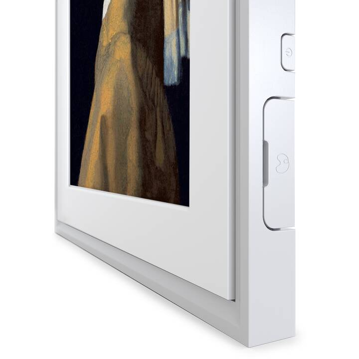 """NETGEAR Meural Canvas II (SD, 27"""", Weiss)"""