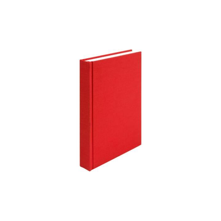 NEUTRAL Notizbuch A5 rot