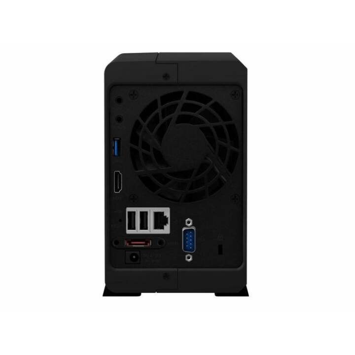 SYNOLOGY NVR1218 (6 GB)