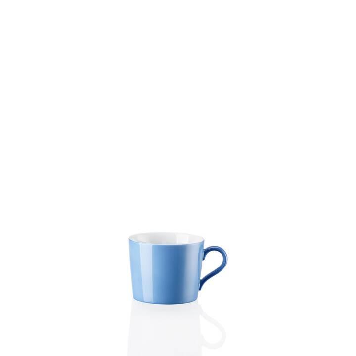 Tazza da caffè ARZBERG-PORZELLAN blu 0,21 l
