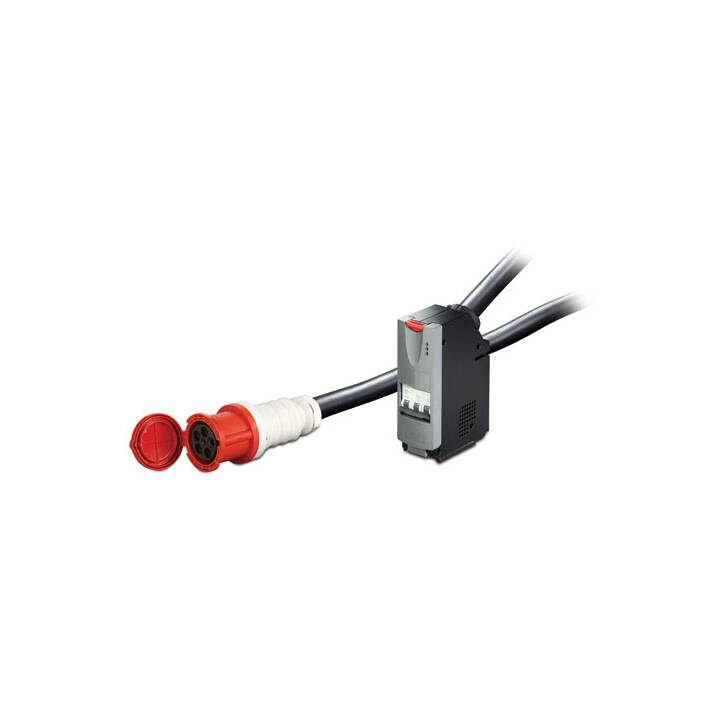 Module de distribution d'alimentation APC IT PDM3563IEC-200