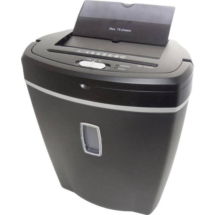 PEACH Aktenvernichter PS500-50 (Partikelschnitt)