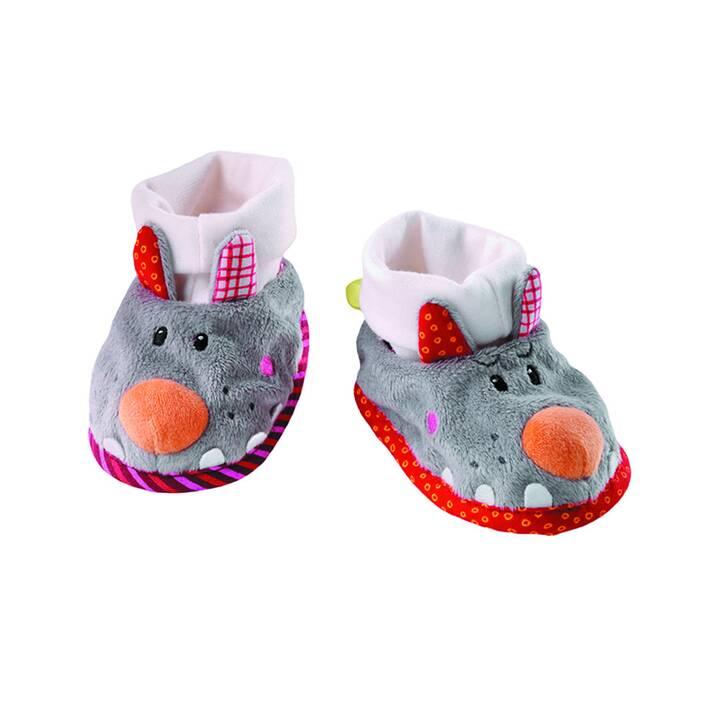 LILLIPUTIENS Chaussures pour enfant Nicolas (Multicolore)