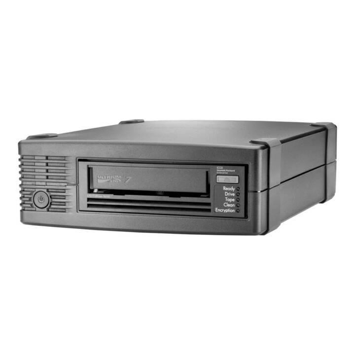 Unità a nastro HP StoreEver LTO-7 LTO-7 Ultrium 15000 Tape Drive SAS