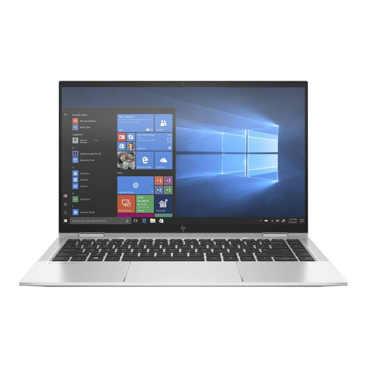 "HP EliteBook x360 1040 G7 (14"", Intel Core i7, 16 GB RAM, 512 GB SSD)"