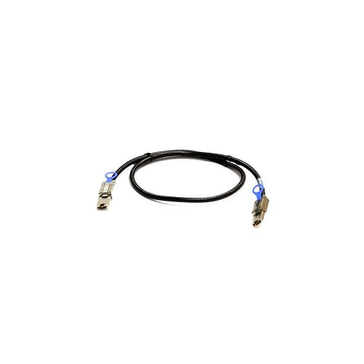 SUPERMICRO Câble réseau (SFF-8088, 26-pôles, 1 m)