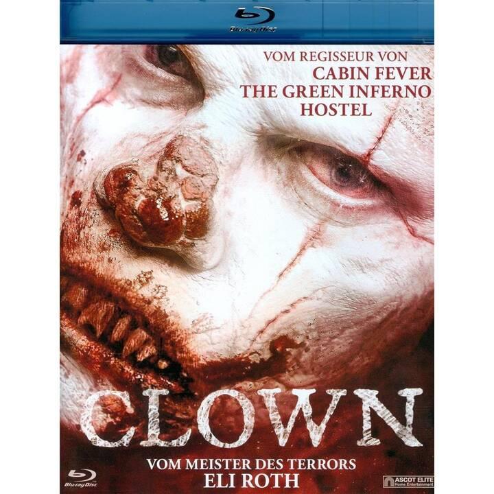 Clown (DE, EN)