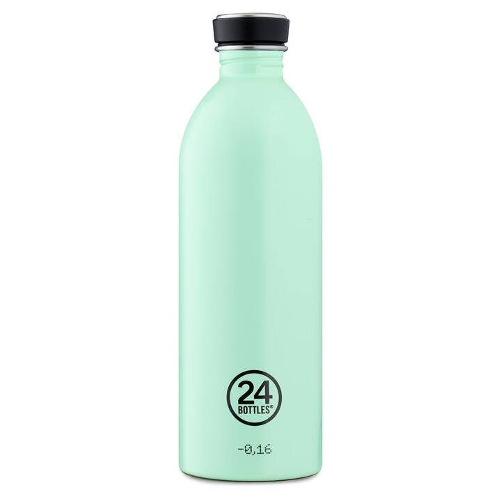 24BOTTLES Gourde Urban (1 l, Turquoise)