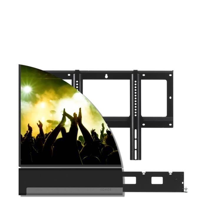 FLEXSON Supports TV FLXPBFW1021 (Mural, Sonos Playbar)