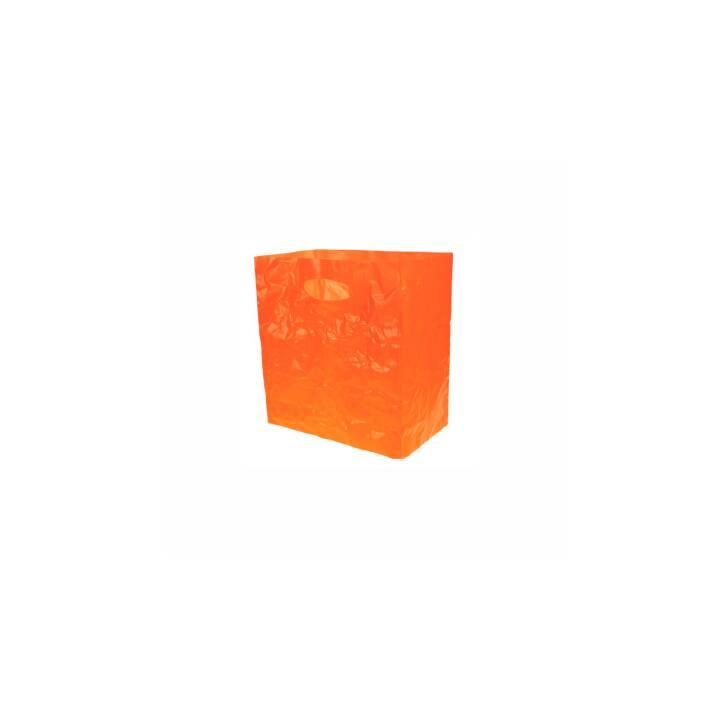 CRUMPLE-BOX Box Mini orange