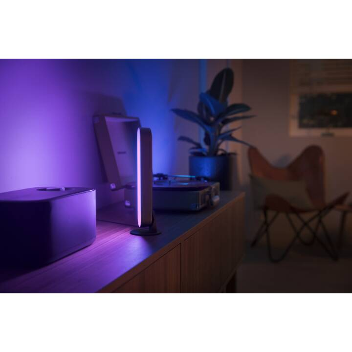 PHILIPS HUE Lumière d'ambiance LED Play Extension (Noir)
