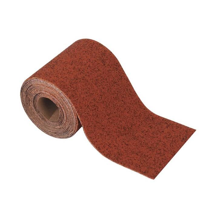 WOLFCRAFT Fogli di carta abrasiva (100, 1 pezzo)