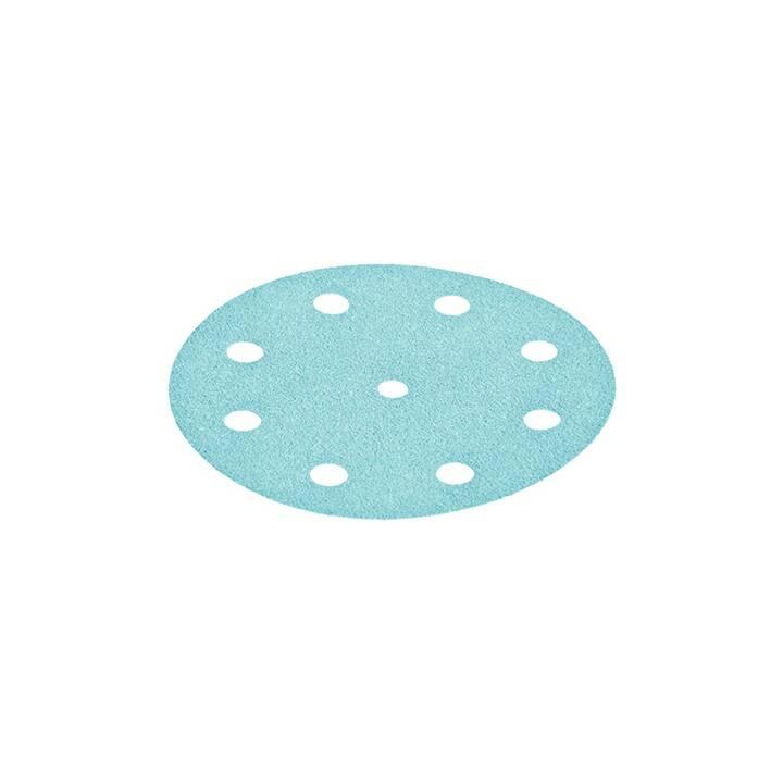 FESTOOL Mole abrasive Granat (320, 100 pezzo)