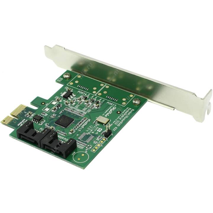 Controllore di memoria HIGHPOINT Rocket620