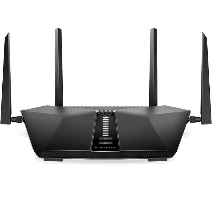 NETGEAR Nighthawk RAX50 AX5400 WiFi 6 Router