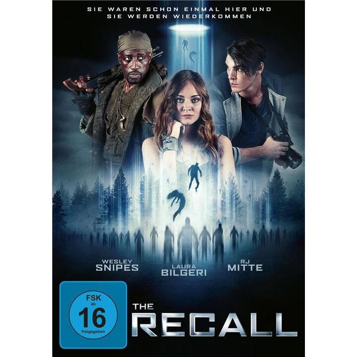 The Recall (DE, EN)