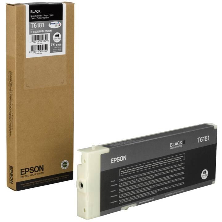 EPSON T6181