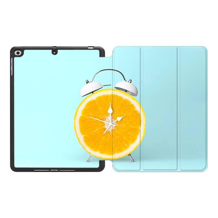 "EG MTT Hülle für Apple iPad Air 3 2019 10.5"" - Fruechte"