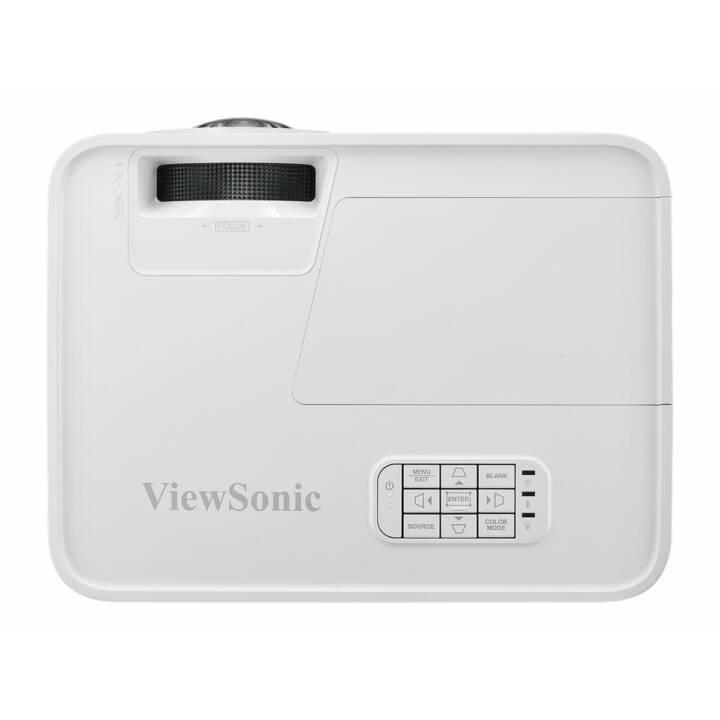VIEWSONIC PS600W (DLP, WXGA, 3500 lm)