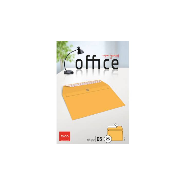 ELCO Office Optifix C5 senza finestra - 25