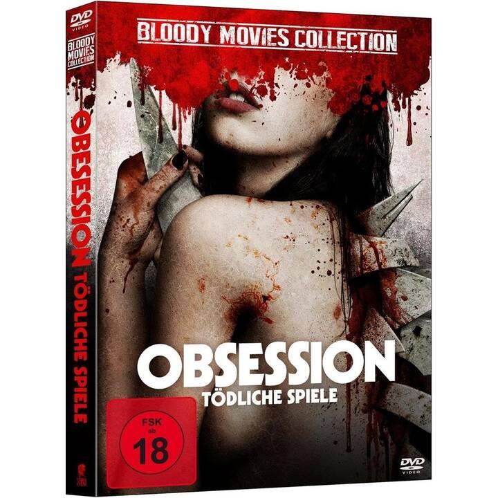 Obsession (DE, DE, EN)