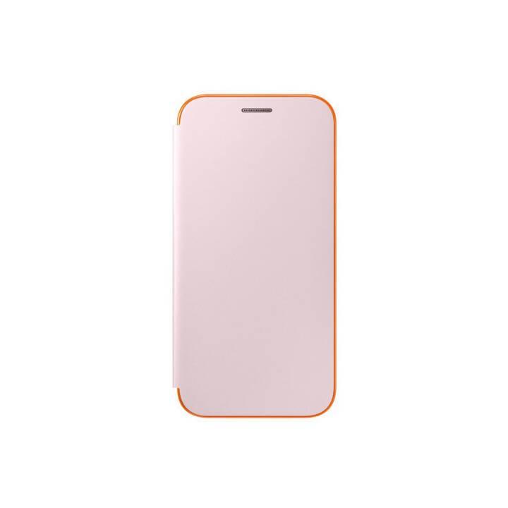 EVELATUS Backcover TPU Case (Galaxy S9, Pink)