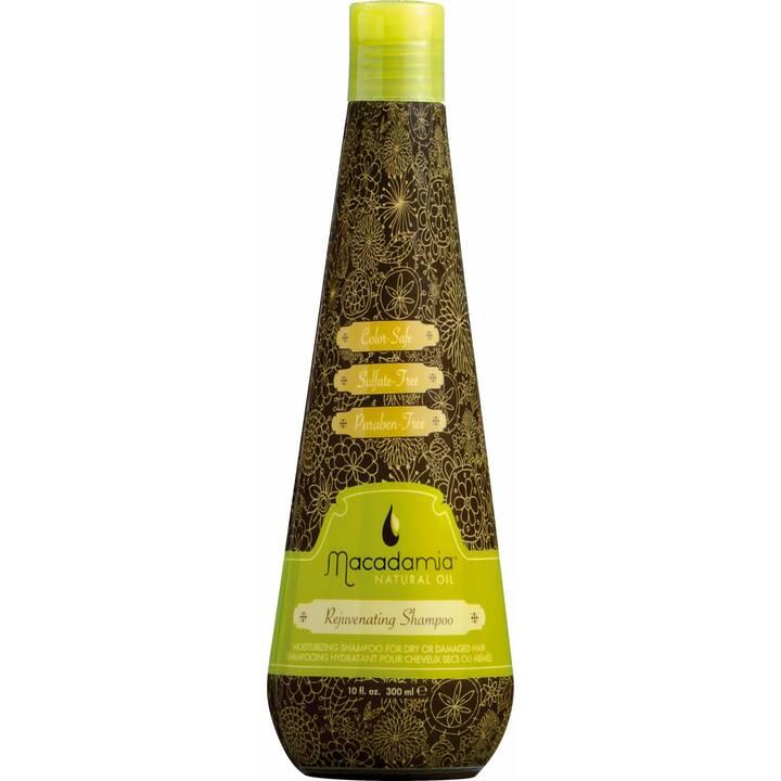 MACADAMIA Shampoo (300 ml)