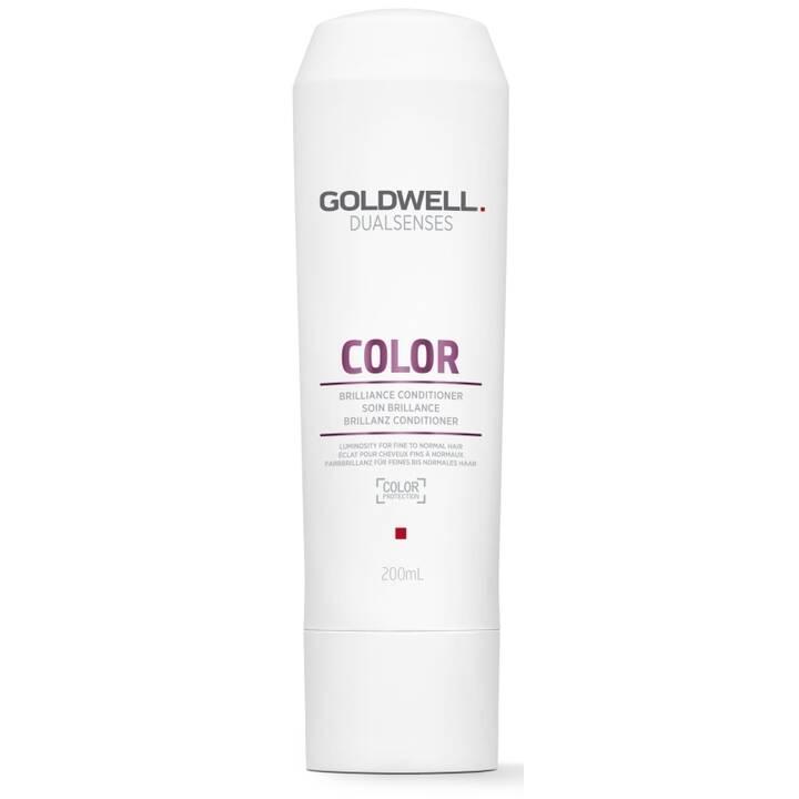GOLDWELL Dualsenses Color Extra Rich Brillanz Shampoo (250 ml)