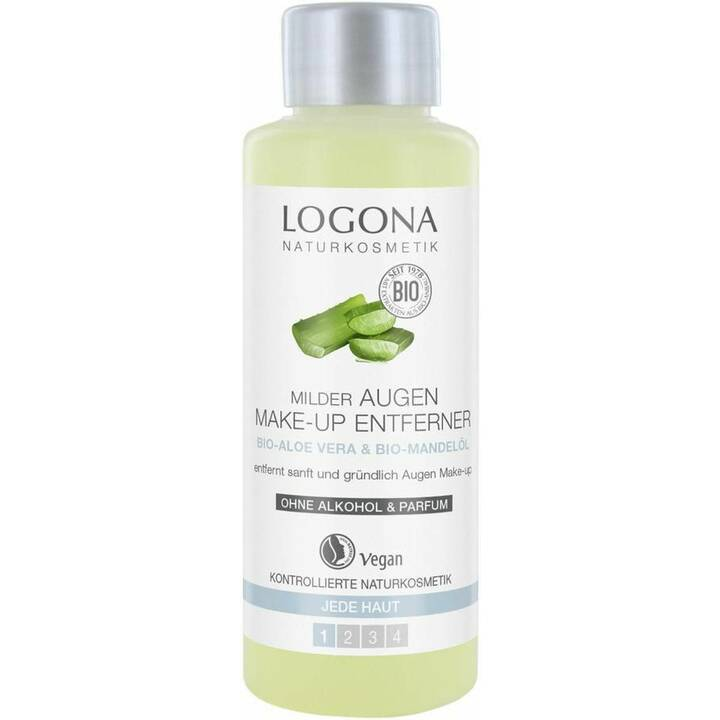 LOGONA Eye-Makeup Entferner (100 ml)