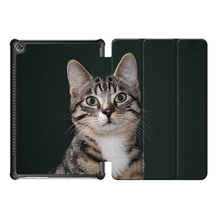 "EG MTT Hülle für Microsoft Surface Pro 4/5/6 12.3"" (2018) - Katze"