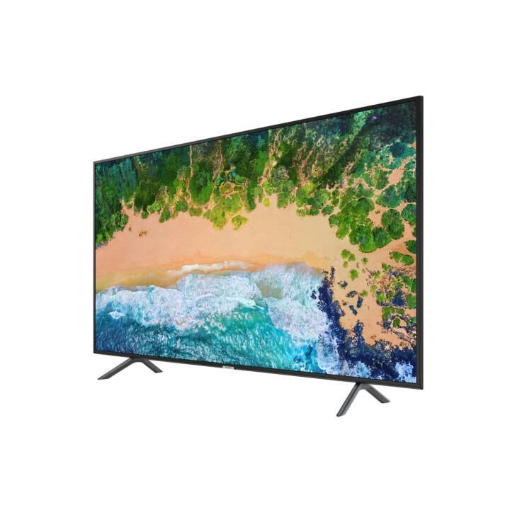 "SAMSUNG Smart TV UE75NU7170UXZG (75"", LCD - LED-Backlight, Ultra HD - 4K)"