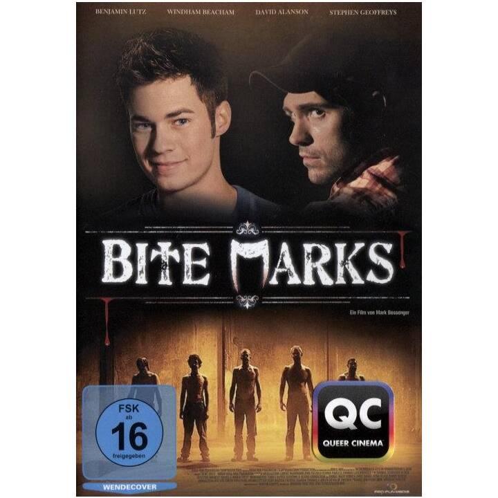 Bite marks (DE)