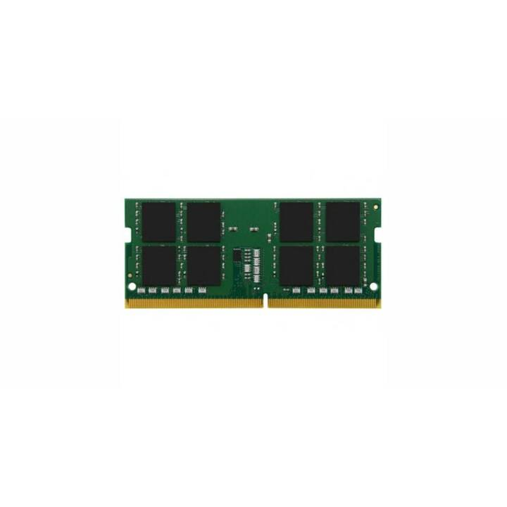 KINGSTON TECHNOLOGY KVR26S19S6/8 (1 x 8 Go, DDR4, SO-DIMM)