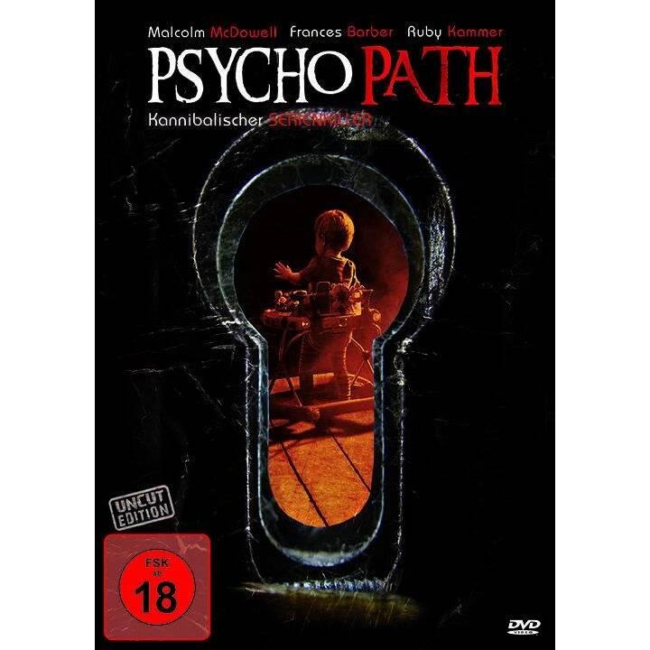 Psychopath (DE, EN)