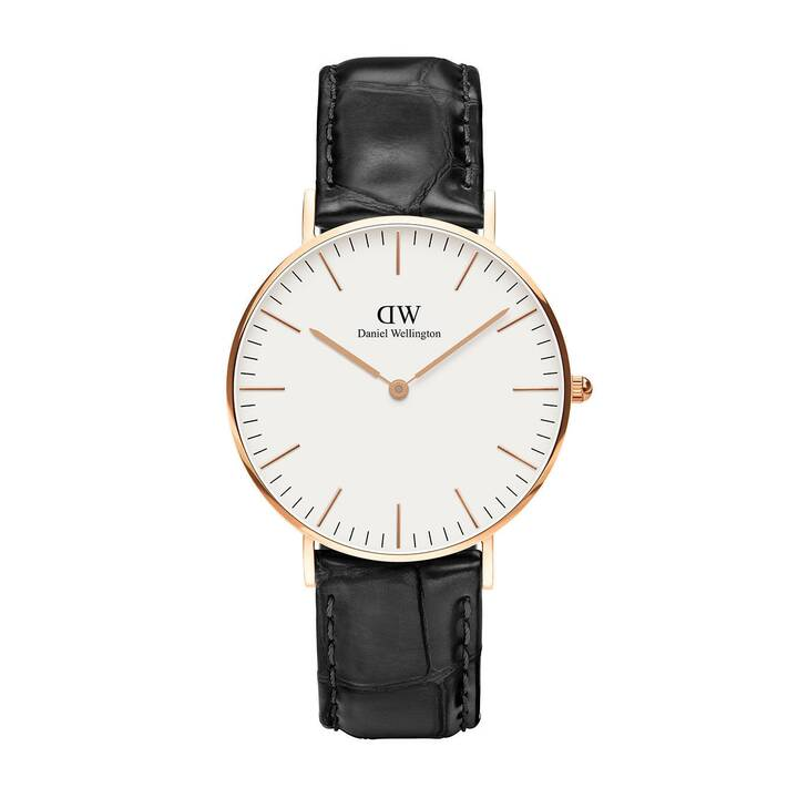 DANIEL WELLINGTON Classic Reading (36 mm, Orologio analogico, Quarzo)