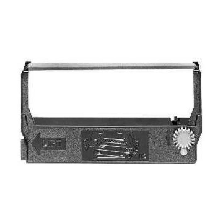 KORES Nastro Nylon HD nero per Epson ERC 23 13mm/2.3m