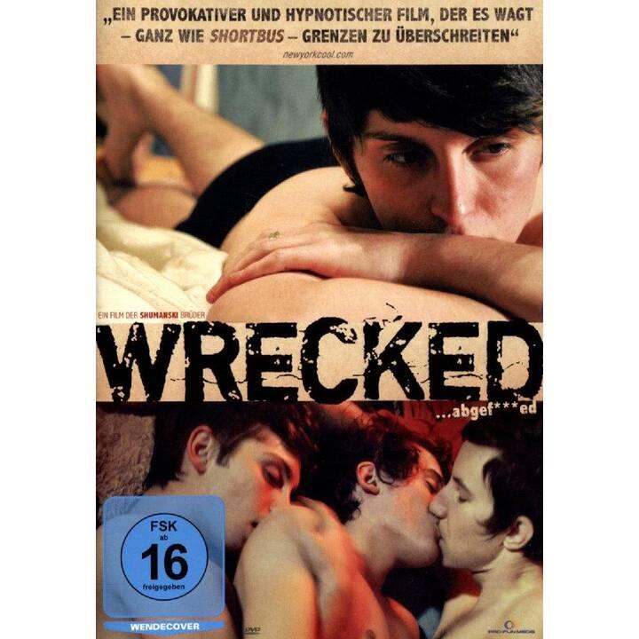 Wrecked (EN)